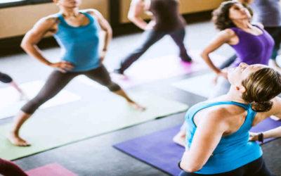 Tantra Gym Donna – Primo livello